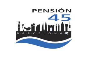 PENSIÓN 45