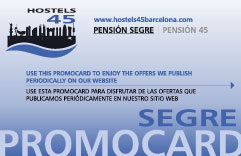 Hostel offers in Barcelona, Gothic