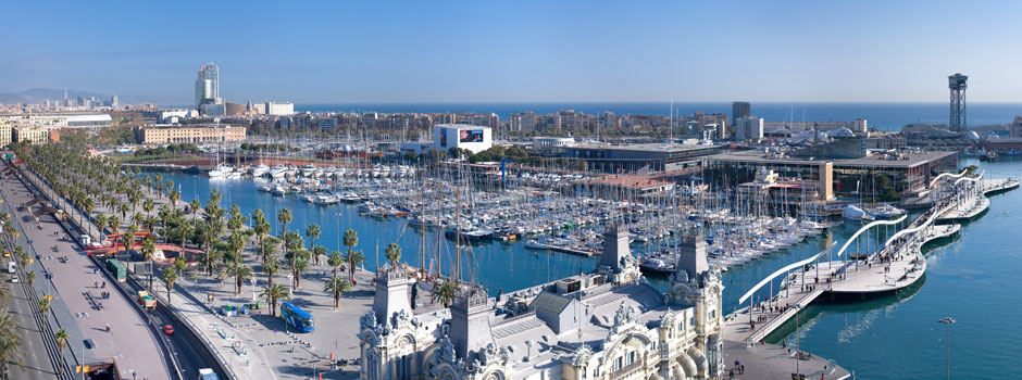 Port_Vell_Barcelona_Spain